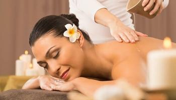 Balinézska klasická masáž